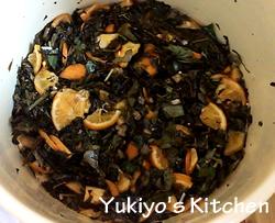 Yukiyos Kitchen Enzyme