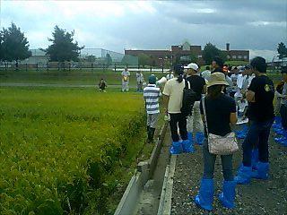 上川農業試験場