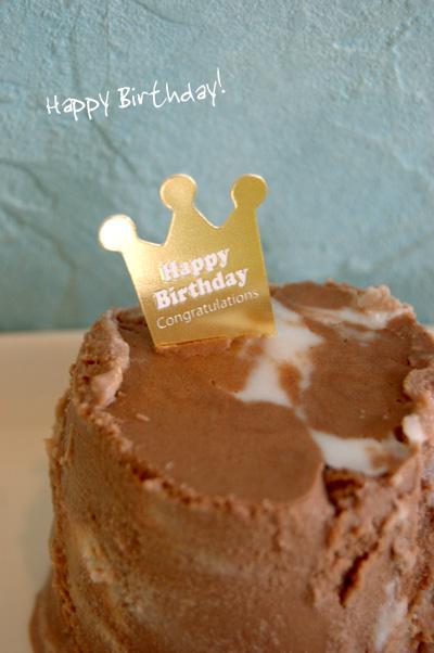 誕生日ピック