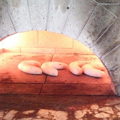 石窯焼フォカッチャ
