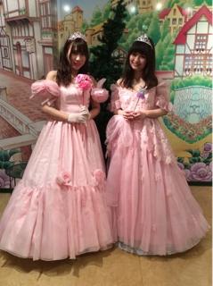 0794302ae213d 本日のドレス体験ご利用のお姫さま. 0. 本日のお姫さま体験のお客様です♪お写真ありがとうございます!