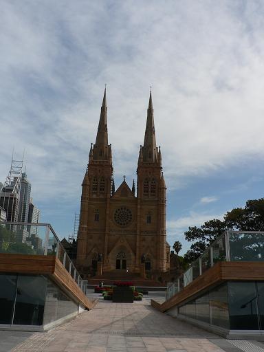 聖メアリーズ大聖堂