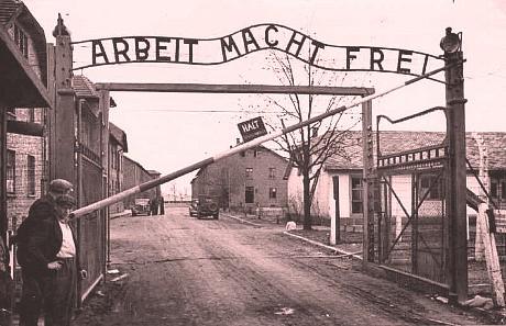 Auschwitz(There were none)