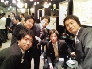 余田さん結婚式