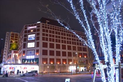 六本松 421 福岡市科学館