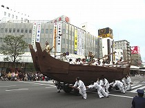 2005_宮崎神宮神武大祭01