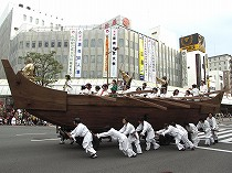 2005_宮崎神宮神武大祭02