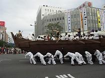 2005_宮崎神宮神武大祭03