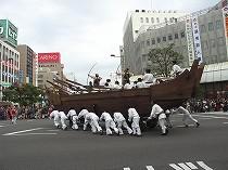 2005_宮崎神宮神武大祭05