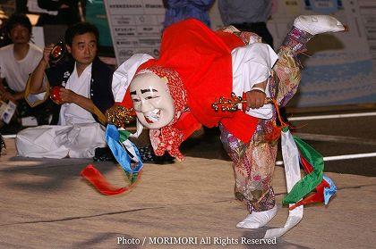 大島神社神楽01