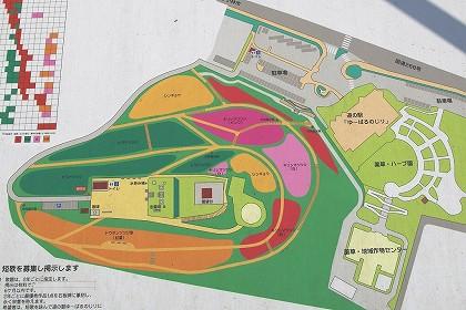 野尻町 大塚原公園 MAP