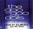 Live in Buffalo: July 4, 2004 [CD+DVD]