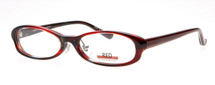購入した眼鏡