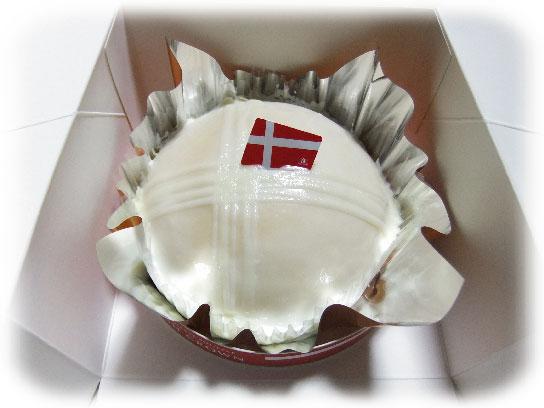 モロゾフのケーキ★