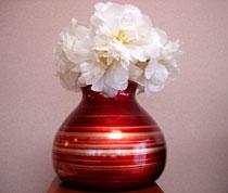 フラワーベース(花瓶)