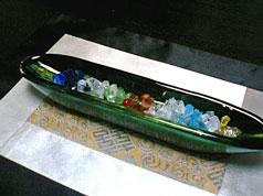 舟形トレー