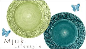 MATEUS(マテュース)の食器は、おもてなし食器と雑貨ミュークライフスタイルで!