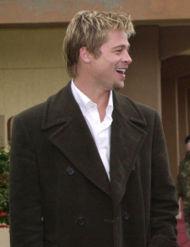 ブラッド・ピット(Brad Pitt)