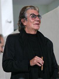 ロベルト・カバリ