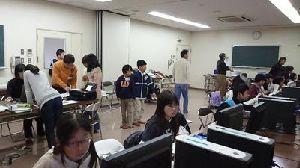 子どもパソコン教室2