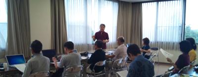 20130915 DropBox講習会
