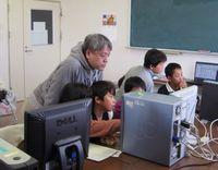 2013子どもPC教室5