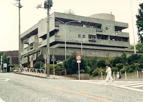 神奈川県立青少年センター | 収...