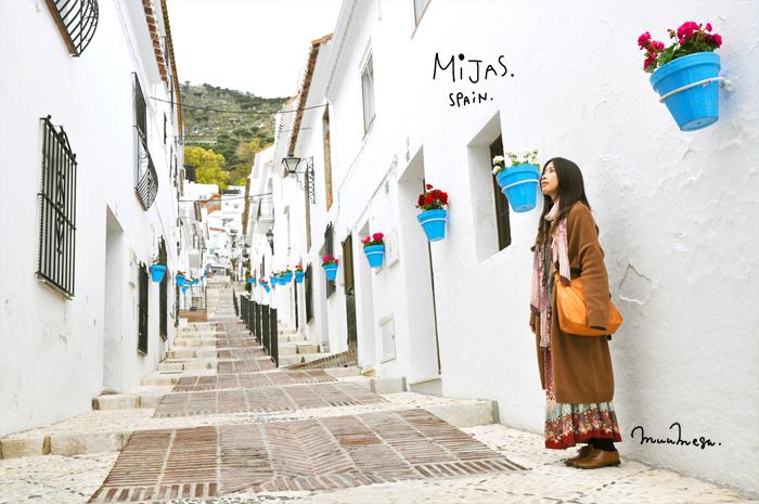 旅行写真スペイン