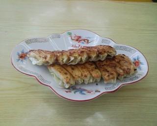 福みつの餃子