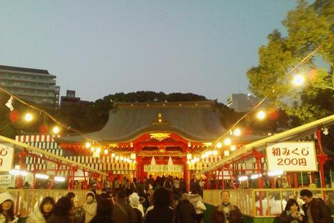 生田神社その2
