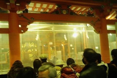 生田神社その3