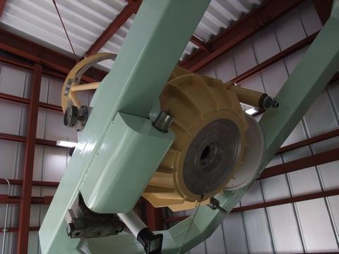 赤外望遠鏡(退役品)