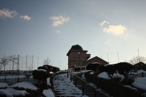 西はりま天文台公園1
