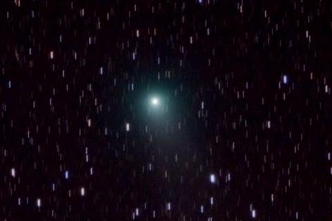 ギャラッド彗星