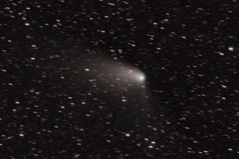 パンスターズ彗星