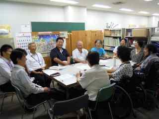 バリアフリーフェア2011実行委員会