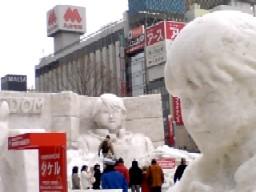 札幌雪祭り2