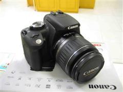 Canon EOS Kiss Dijital N