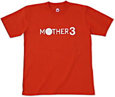 MOTHER3 RED