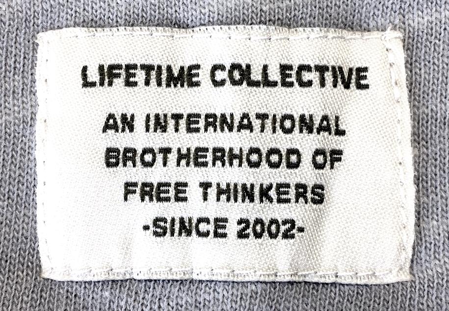 lifetime collective freethinker
