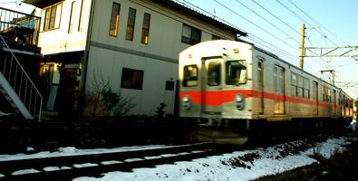 北陸鉄道(石川線)