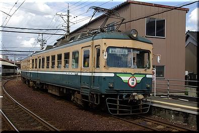 福井鉄道 200形
