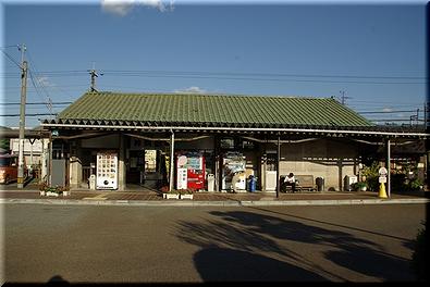 福井鉄道 神明駅