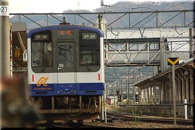 のと鉄道 NT203
