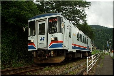 長良川鉄道 ナガラ2型