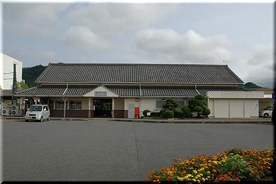 伊賀鉄道 伊賀上野駅