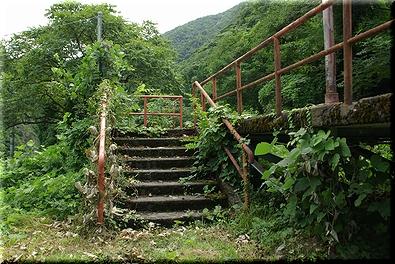 飛騨中山駅