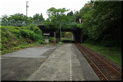 神岡大橋駅