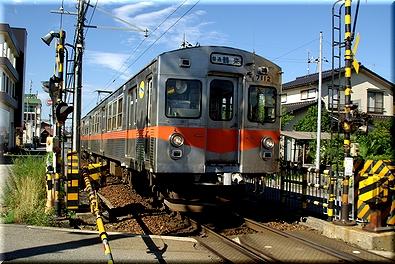 北陸鉄道 7000系
