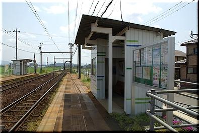 三十八社駅